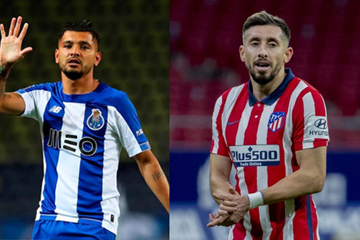Polémica en el Empate entre Atlético y Porto